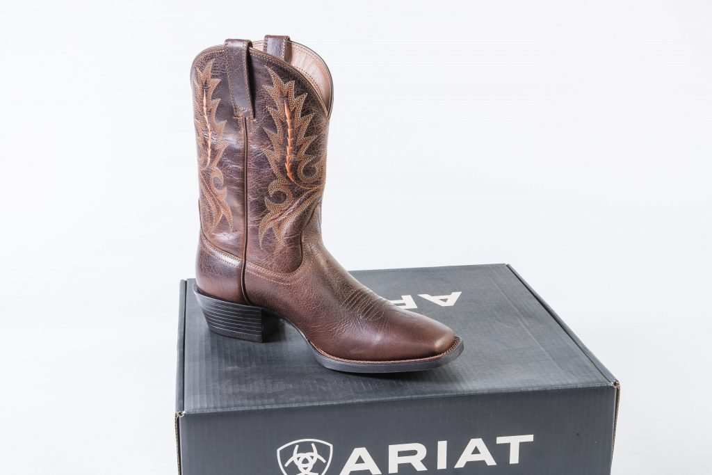 Ariat Sport Outfitter Boots
