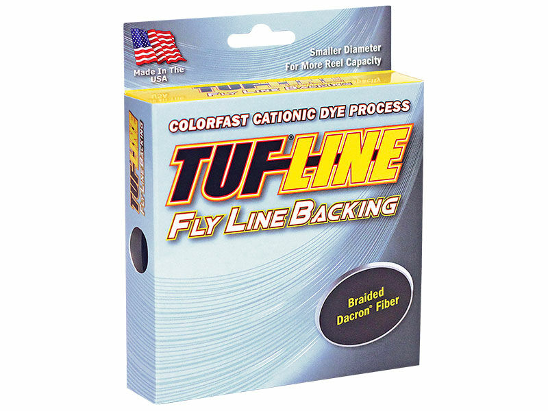 Flyline Backing