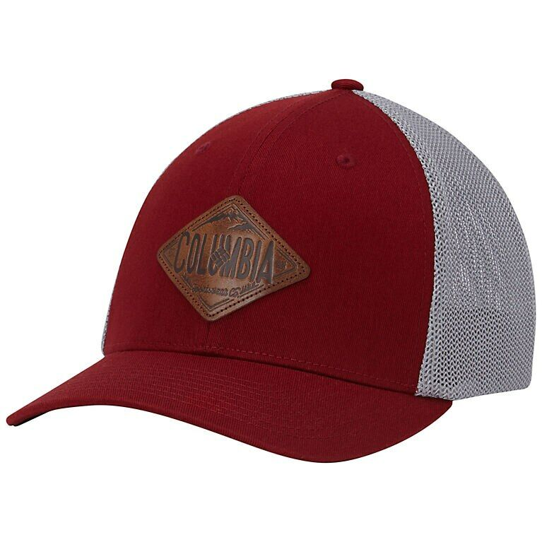 Columbia Rugged Outdoor Mesh Ball Cap