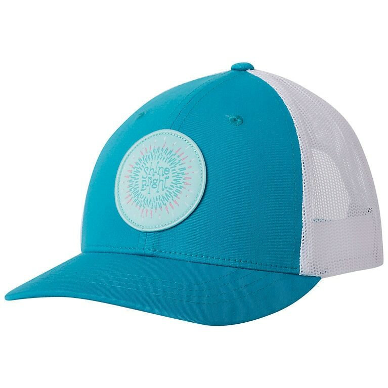 Kids Columbia Snap Back Hat