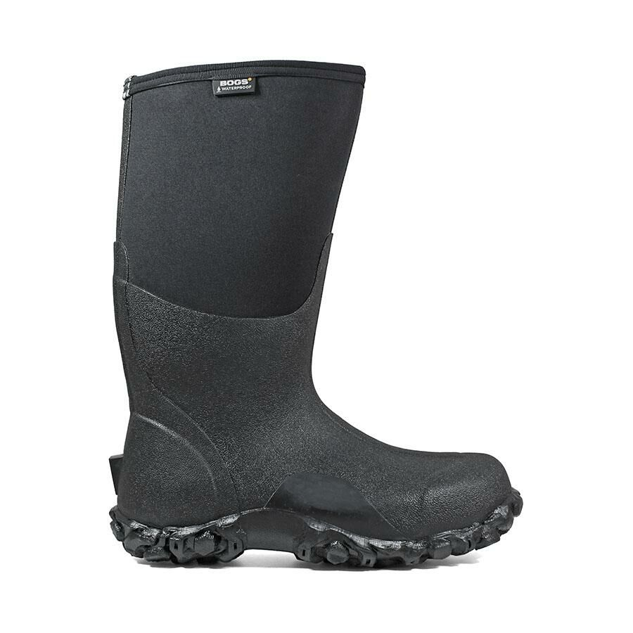 Classic High Mens Insulated Work Boots