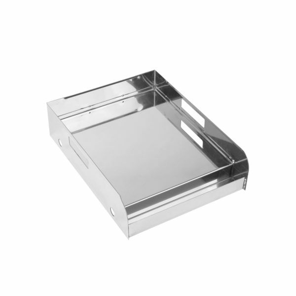 Rectangular Griddle for DB JB 30.5 x 40.5 cm (12 x 16)