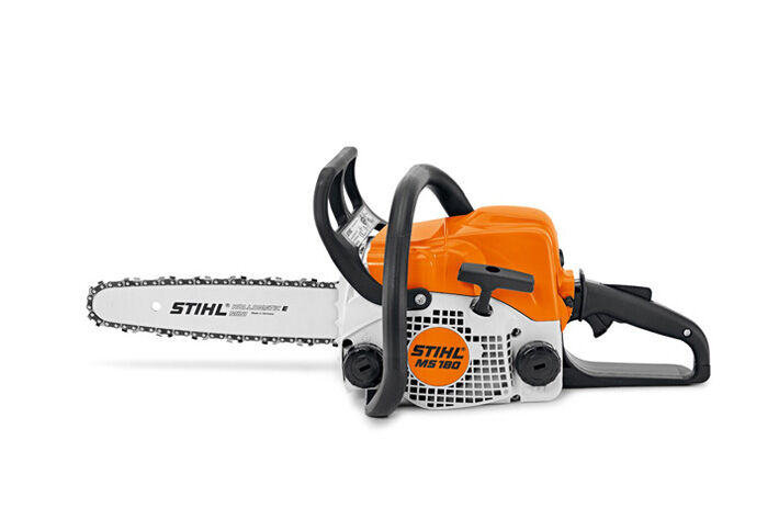 MS 180 Light compact 1.5kW-Petrol chainsaw