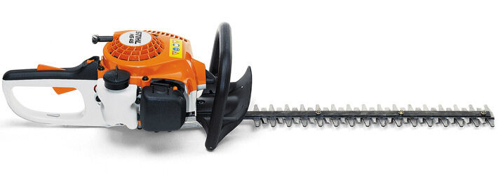 HS 45 Light and compact 18 45cm hedge trimmer