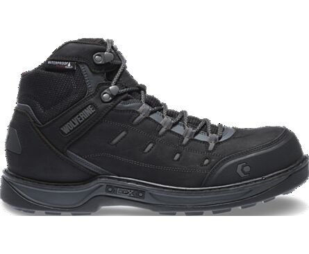 Mens Edge Lx Epx Waterproof Carbonmax Work Boot